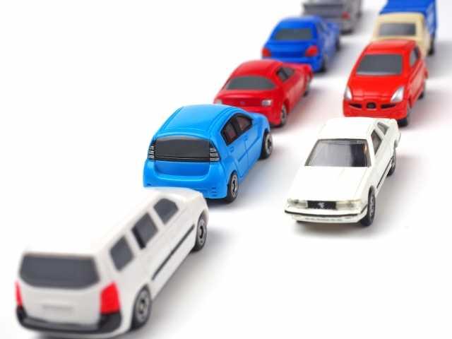 高速道路の渋滞もAIで緩和!?